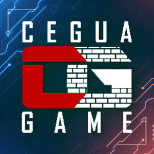 CeguaGame Logo