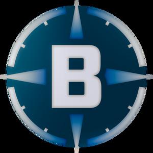 Blurbs Logo