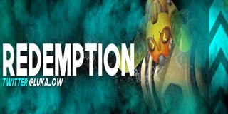Profile banner for redemption_ow1