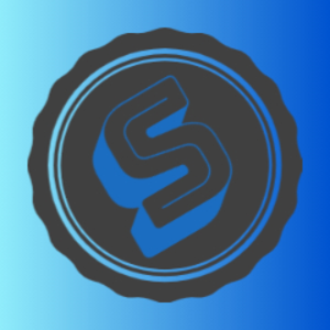 SaroNotFound Logo