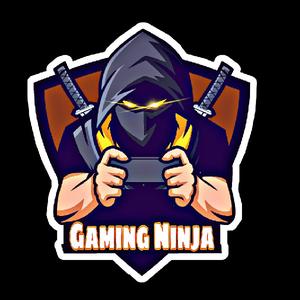 GamingNinja1988 Logo