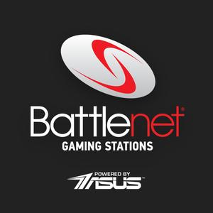 BattlenetGS