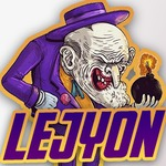 View stats for lejyon