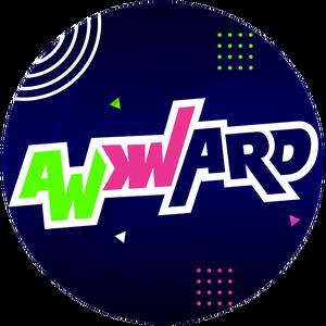 Just_Awkward Logo
