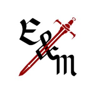 Espadasymas Logo