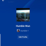 View stats for Humblewun