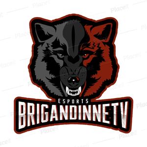BrigandinneTV Logo