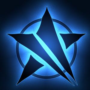 Nik1taStar Logo