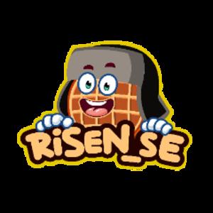Risen_SE Logo