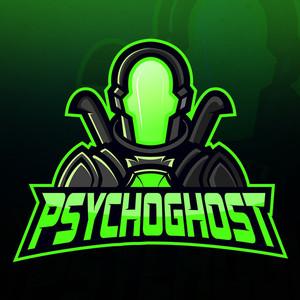 Psychoghost Logo