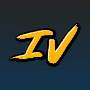 InhumanV Logo