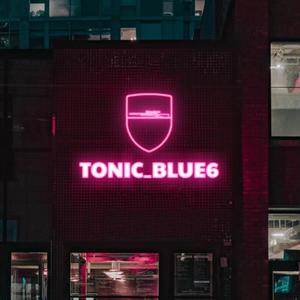 tonic_blue6 Logo