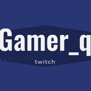 View gamer_q809's Profile