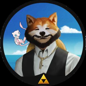 O_Tenshi Logo