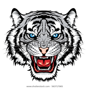 Stygian_Wolf Logo