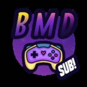 BigHeadedDeepFreeze Logo