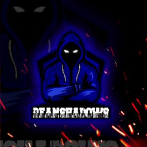 Deanshadows Logo