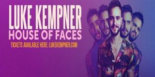 Profile banner for lukekempner