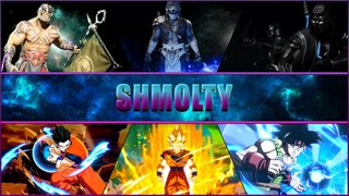 Shmolty