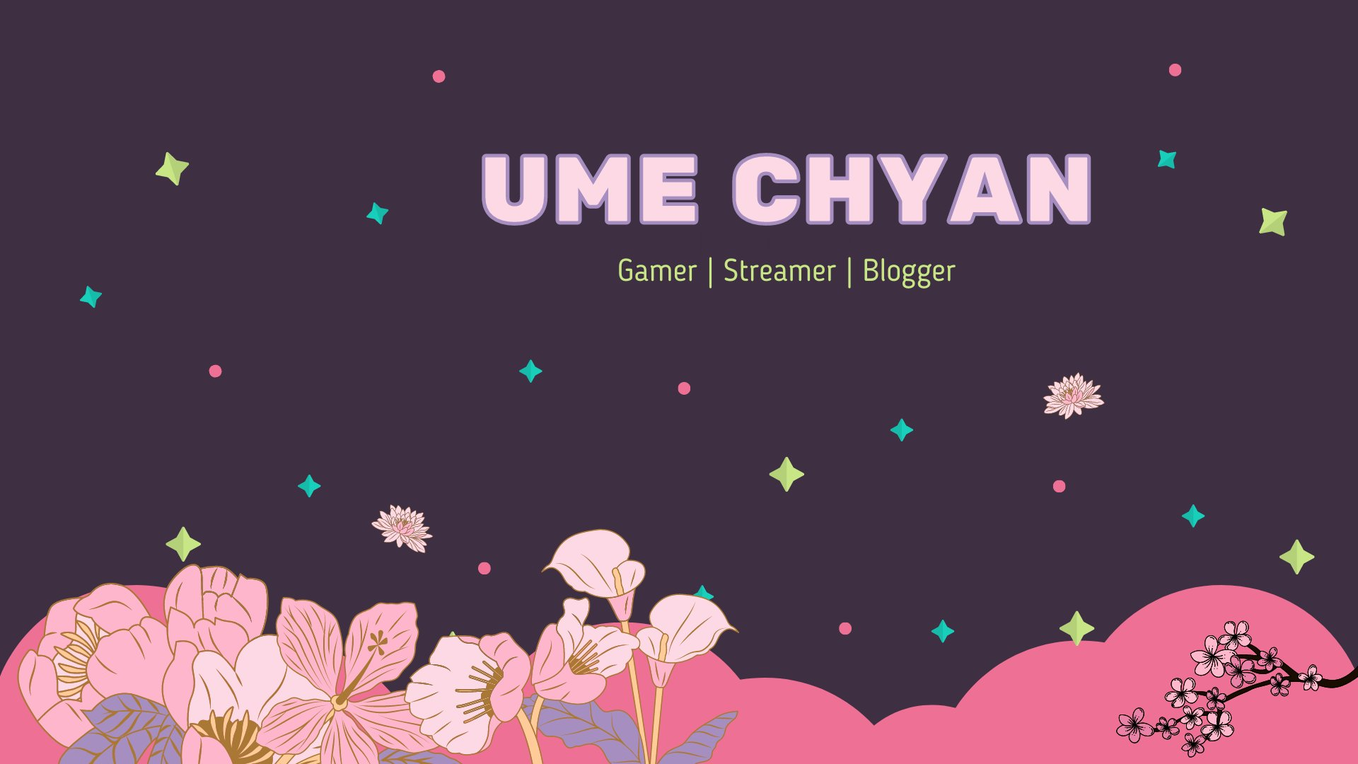 Twitch stream of UmeChyan