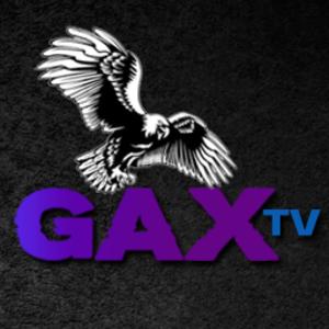 GaxTV Logo