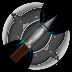 TAxe1 Logo