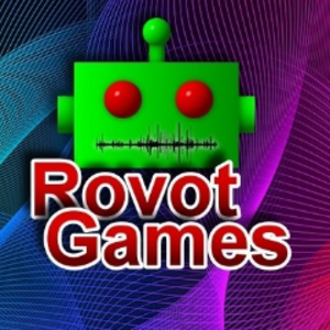 RovotGames Logo