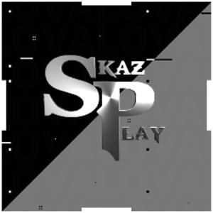 SkazPlay Logo