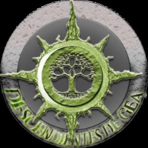 Descendientes_de_Gea Logo