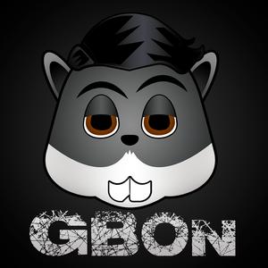 GrayBushOneNut Logo