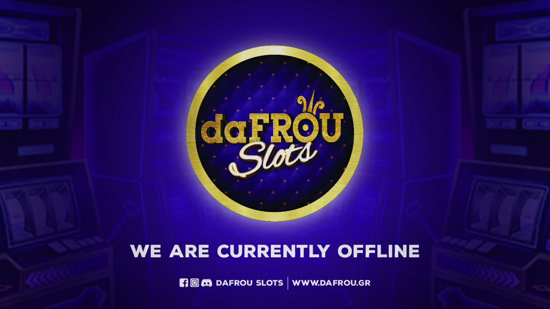Twitch stream of daFROU