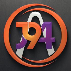 J94Gaming Logo