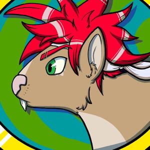 ChronoGerbil Logo