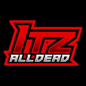 Itzalldead Logo
