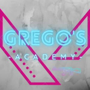 GregoAcademy Logo
