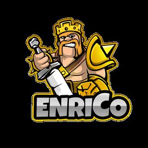 enriCo_coc Logo