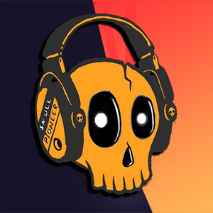 Poison_Dash Logo