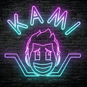 KamiGG_ Logo