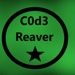 View stats for c0d3reaver