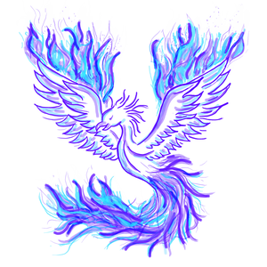 Phoenomenom714 Logo
