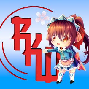RanmaKunsWorld Logo