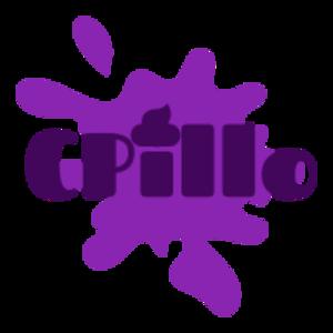 cpillo Logo