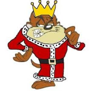 KingTazzMann Logo