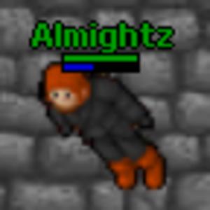 almightoneone