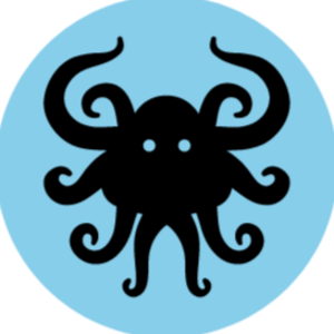 OctopusInTheSky Logo
