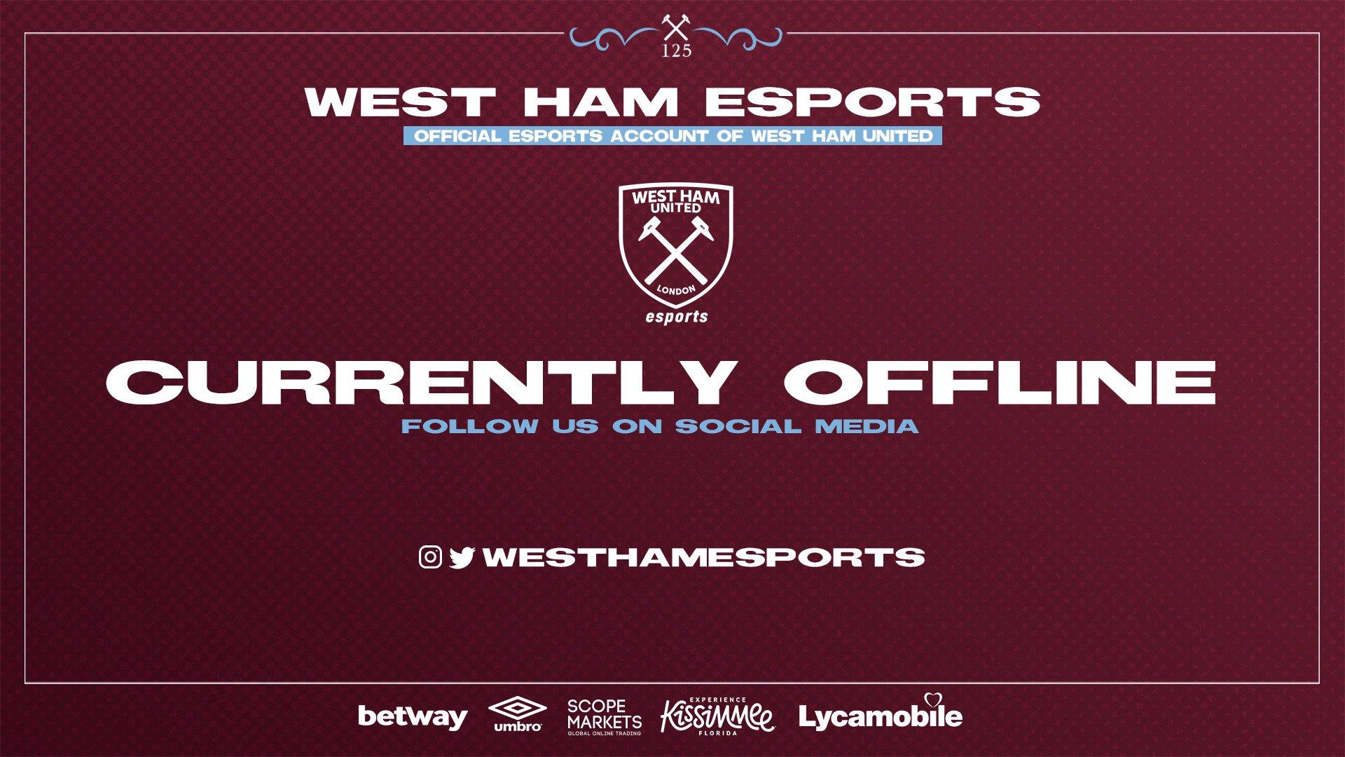 WestHamEsports
