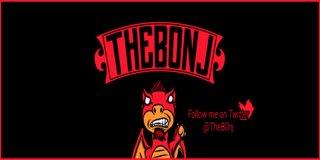 Profile banner for thebonj