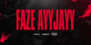 Profile banner for ayyjayy