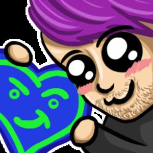 SmoothsPlayground Twitch Logo