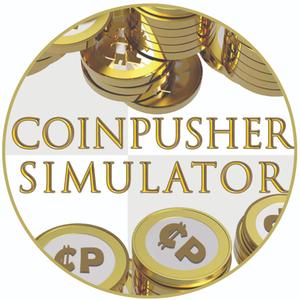 CoinPusherSimulator Logo
